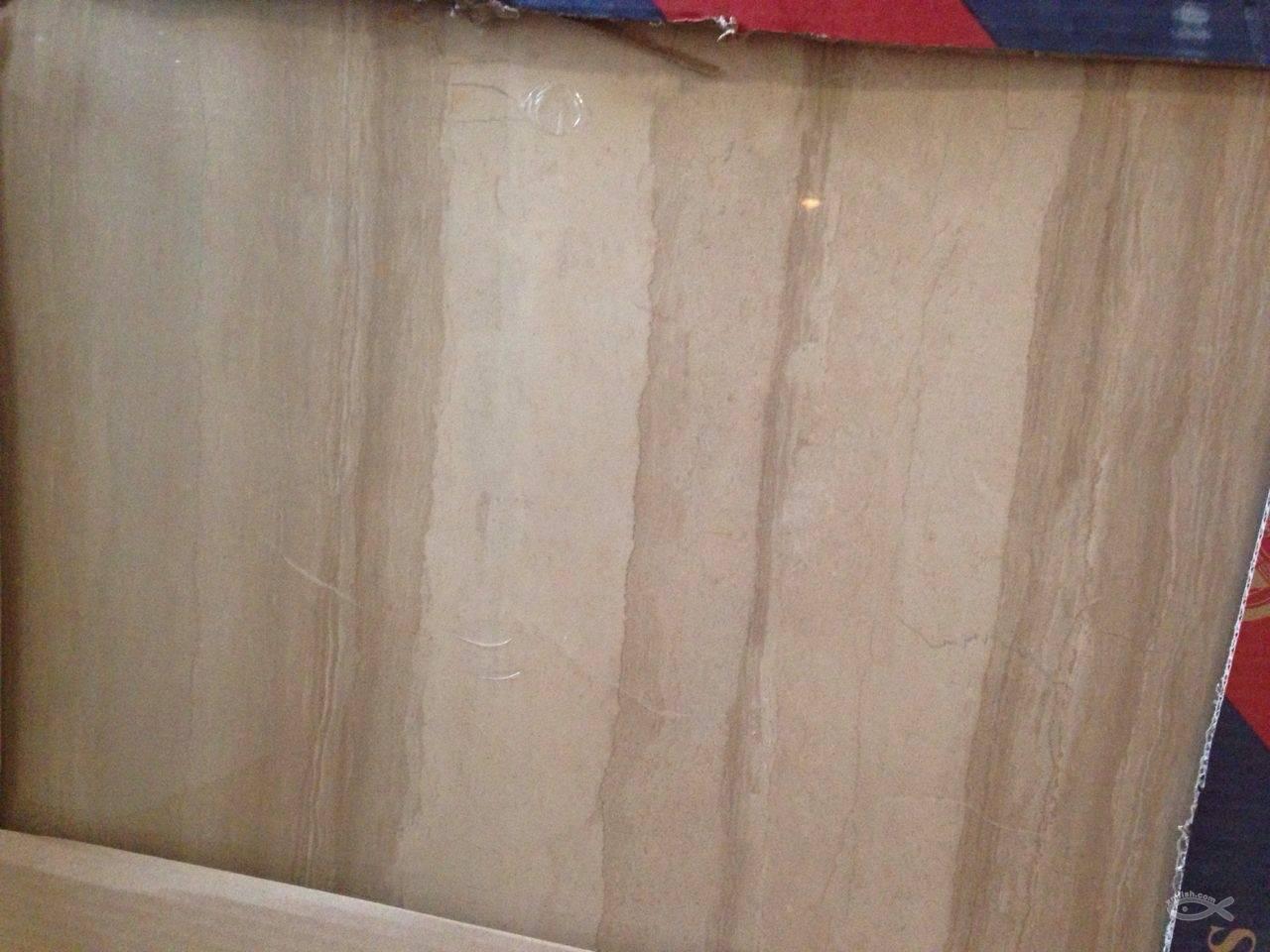 装修多购买的大理石瓷砖低价转让