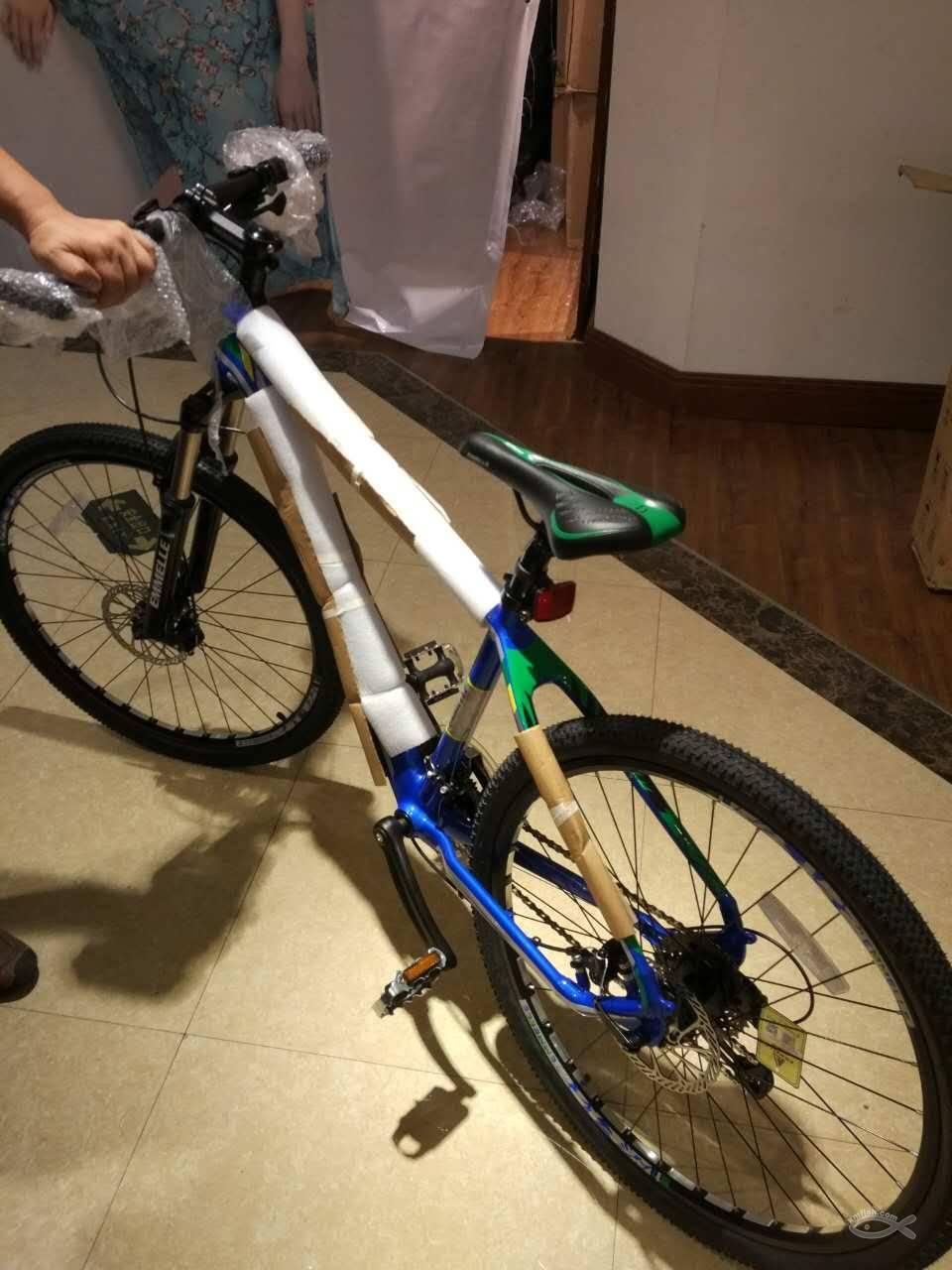 自行车链子图片