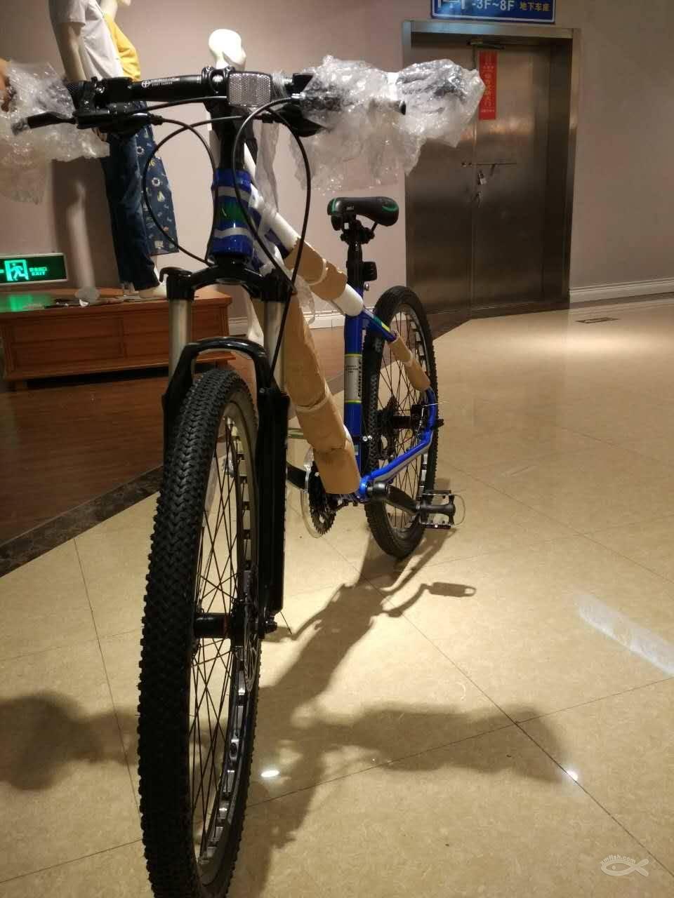 自行车的简笔画怎么画
