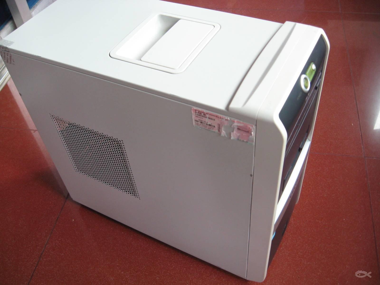 计算机主机清灰装置结构图