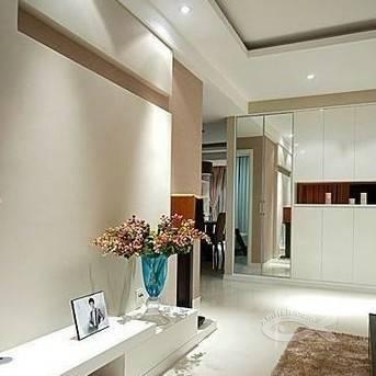 90平米简单装修预算 小夫妻七万装简约婚房