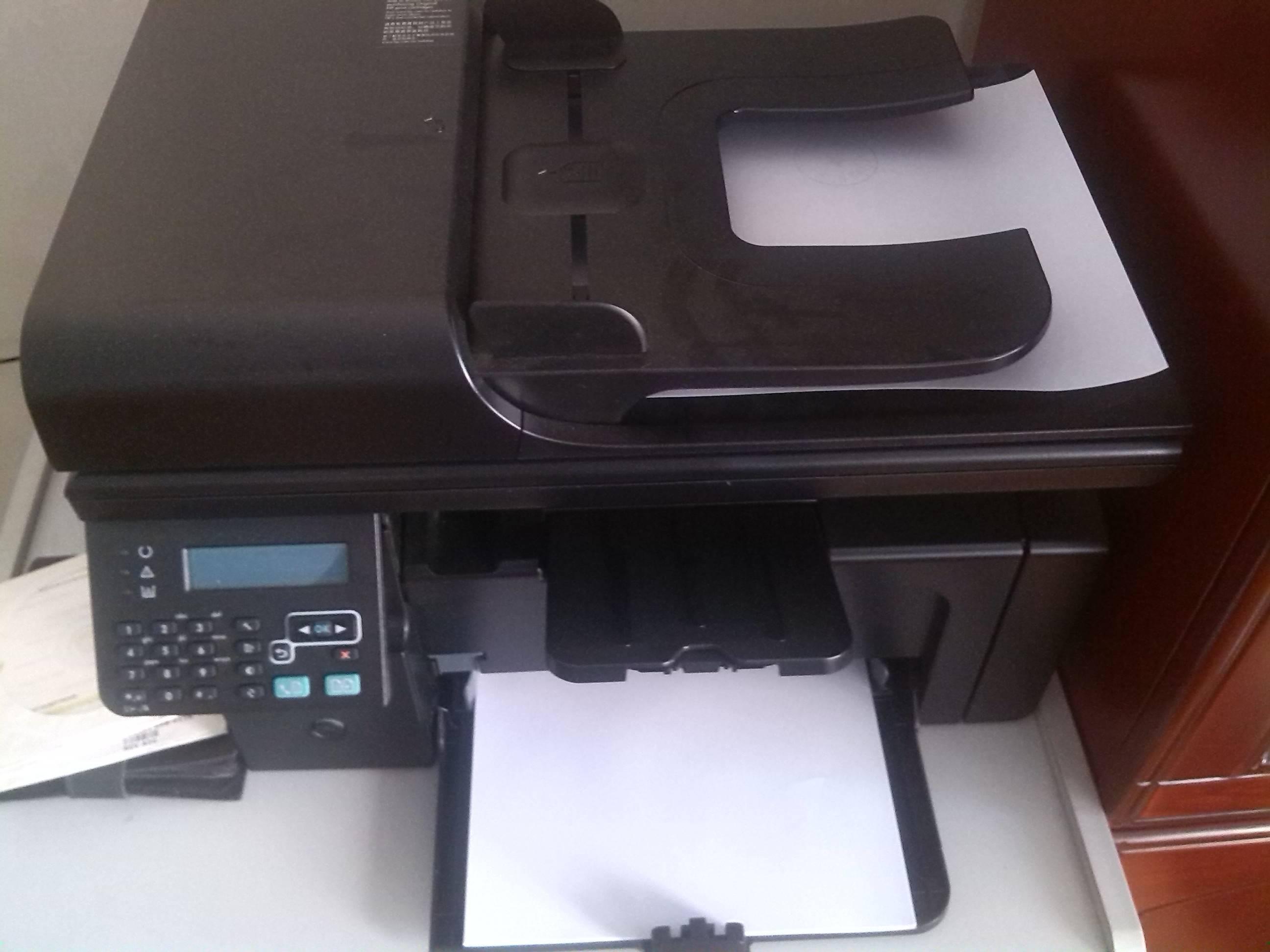打印机出租80元起,出售二手打印机,复印机,仓库有100多台 保修一年