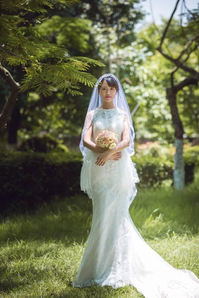 美美的婚纱照和我超级喜欢纪实微电影,谢谢你送我这么浪漫的礼物