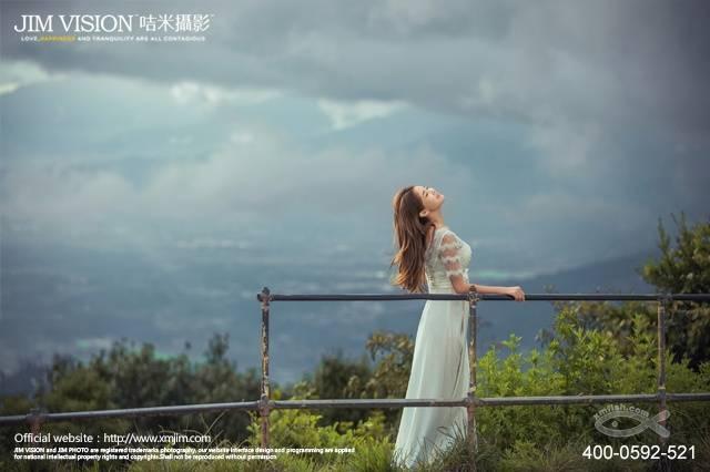 【咭米环球蜜月旅拍】尼泊尔自然风光