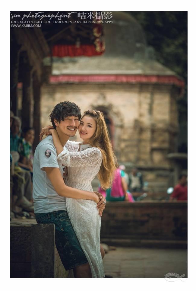 【咭米环球蜜月旅拍】不一样的尼泊尔,你见过吗?