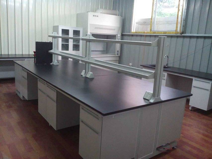 验设备有限公司专业经营实验室装修,家具,通风柜,边台 鱼鱼集市
