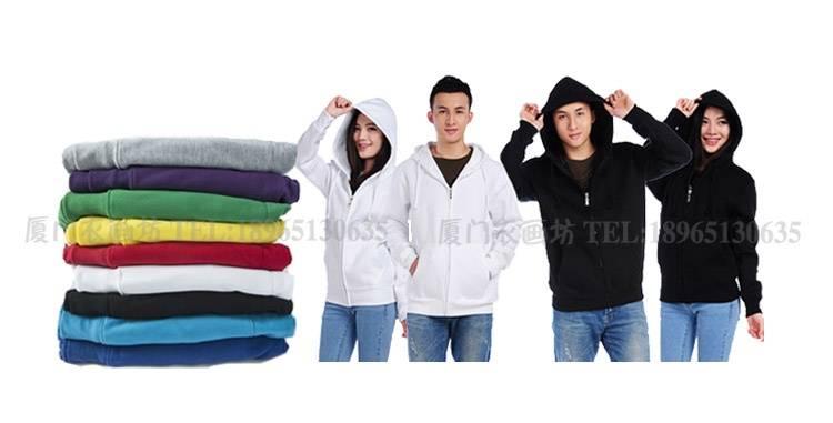 衣画坊个性T恤DIY卫衣长袖服饰加工丝网印热转印烫画私人定制布包印