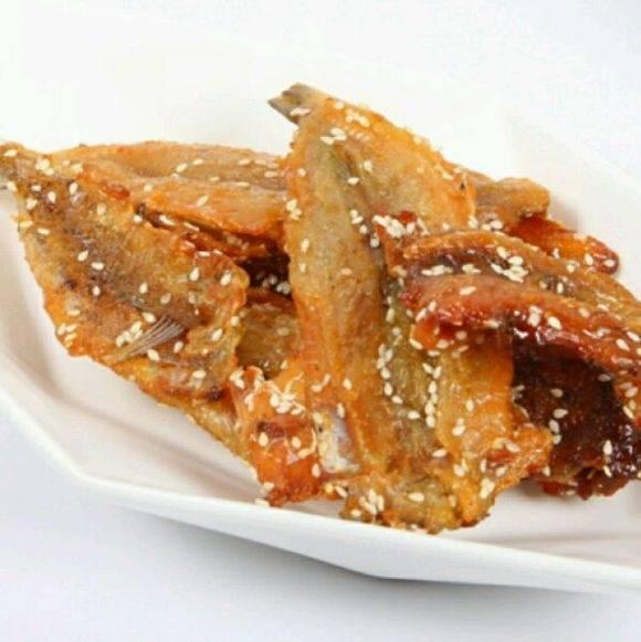 东山岛金梭鱼干,好吃的零食鱼干